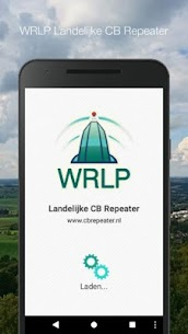 WRLP CB Repeater For Pc – Latest Version For Windows- Free Download 1