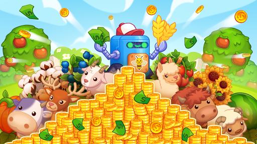Mega Farm - Idle Clicker 0.14.0 screenshots 4