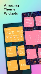 Widgets iOS 14 8