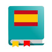 icono Diccionario español