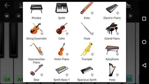 Xylophone Sound Effect Plug-in For PC Windows (7, 8, 10, 10X) & Mac Computer Image Number- 12