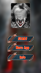 Call Pennywise  Fake For Pc (Free Download – Windows 10/8/7 And Mac) 1