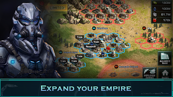 War of Nations: PvP Strategy