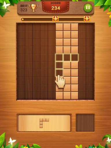 Block Puzzle:Brain Training Test Wood Jewel Games 1.3.5 screenshots 8