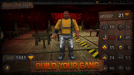 Necromunda: Gang Skirmish  screenshots 8