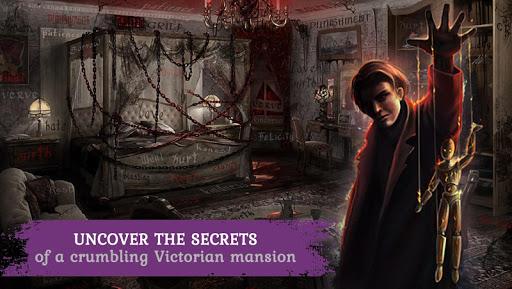 Panic Room | House of secrets Apkfinish screenshots 6