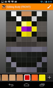 Minecraft Skin Studio v 4.9.3 (Full) 3