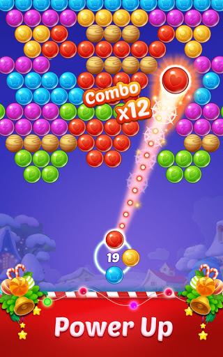 Bubble Shooter Pop - Blast Bubble Star 3.02.5039 screenshots 17