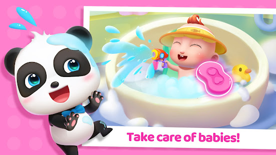 Baby Panda's Playhouse 8.56.17.10 Screenshots 13