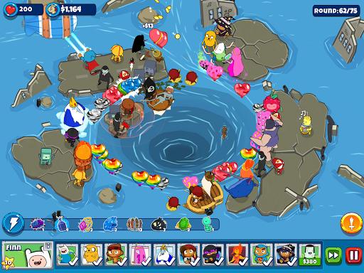 Bloons Adventure Time TD  screenshots 16
