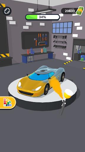 Car Master 3D goodtube screenshots 3