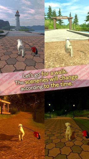 with My DOG  screenshots 2