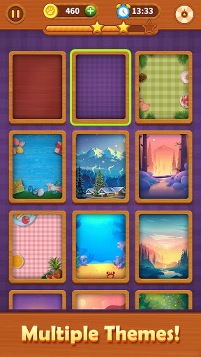 Tile Connect- Free Puzzle Game 1.6 screenshots 3