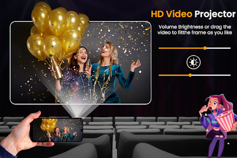 Image For Live HD Video Projector Simulator Versi 1.0 2