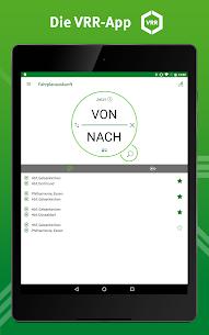 VRR-App – Fahrplanauskunft 9
