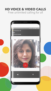 FireChat Messenger 4