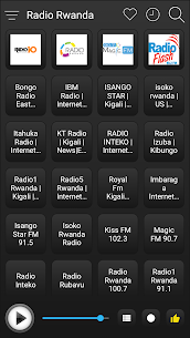Rwanda Radio Stations Online For Pc | How To Install (Windows 7, 8, 10 And Mac) 2