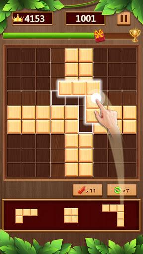 Sudoku Wood Block 99 apktram screenshots 9