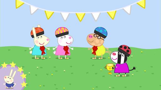 Peppa Pig: Sports Day  Screenshots 6