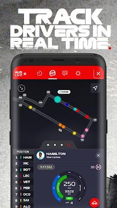 Official F1 ® Appのおすすめ画像3