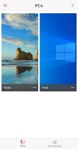 Remote Desktop 10.0.12.1148