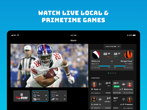 NFL Fantasy Football android2mod screenshots 11