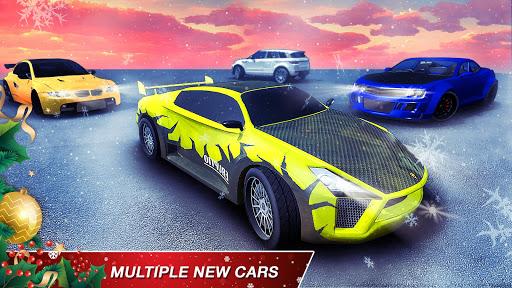 modern car parking challenge: car games screenshot 2