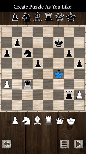 Chess - Play vs Computer 2.1 screenshots 5