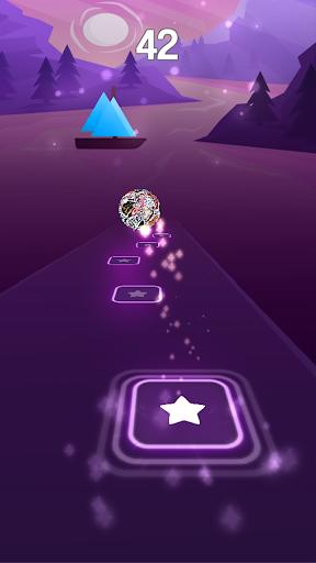COFFIN DANCE - Astronomia Magic Beat Hop Tiles android2mod screenshots 4