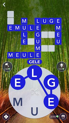 Words Of Wonders: Mots Croisés Et Monde Puzzle screenshots apk mod 5