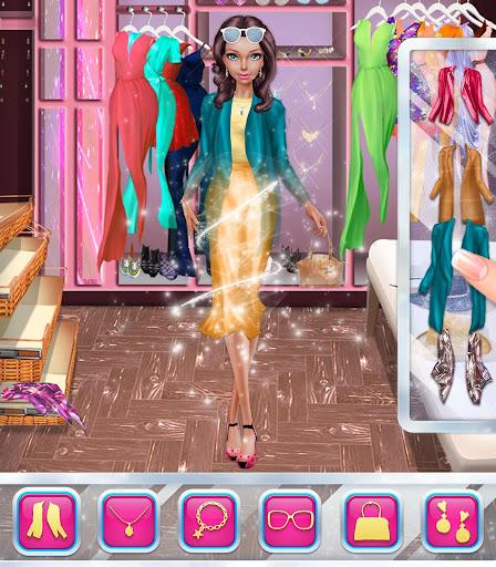 Prom Queen Hair Stylist Salon 1.7 Screenshots 9