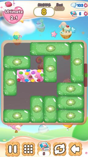 Unblock Candy  screenshots 21