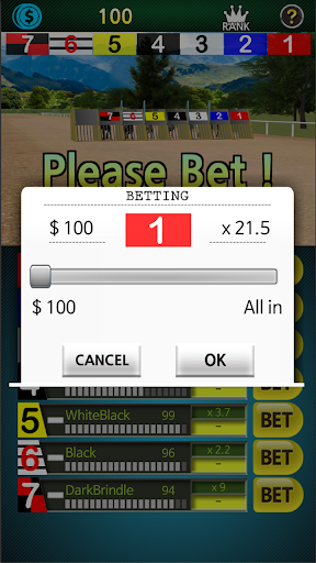 Pick Dog Racing 1.0.5 screenshots 1