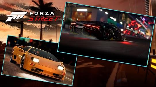 Forza Street  Tap Racing Game Apk 1