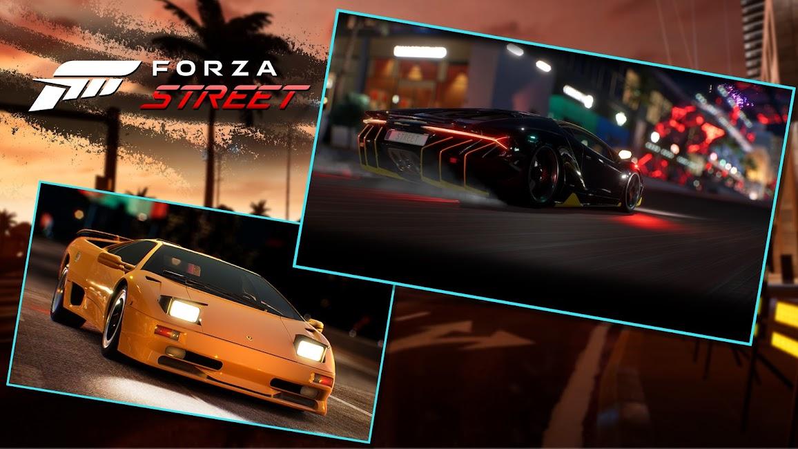 Forza Street APK 39.0.3 1