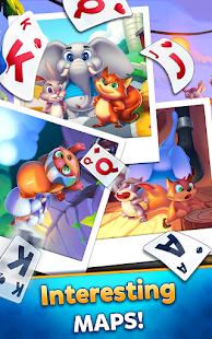 Solitaire Tripeaks Journey - 2022 Card Games
