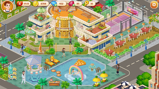 Crazy Diner: Crazy Chef's Cooking Game apktram screenshots 7