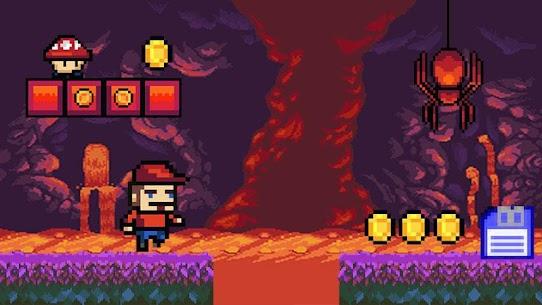 Super arcade. Pixel games adventure. Retro games 31.0 Mod APK Download 1