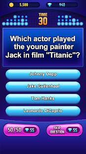 Trivia Crush