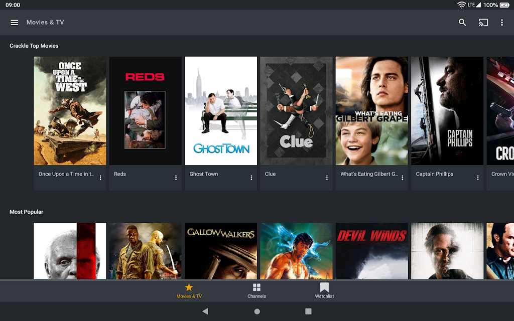 Plex: Stream Free Movies, Shows, Live TV & more  poster 8