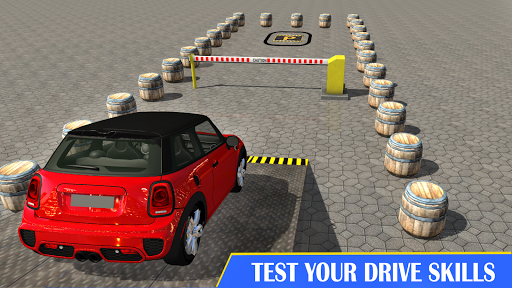 Real Car Parking Simulator 3D: Car Driving School painmod.com screenshots 4