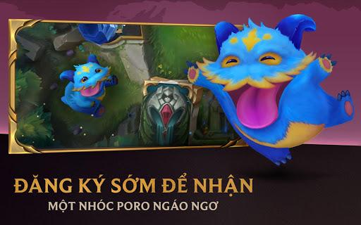Huyu1ec1n Thou1ea1i Runeterra | Legends of Runeterra screenshots 17