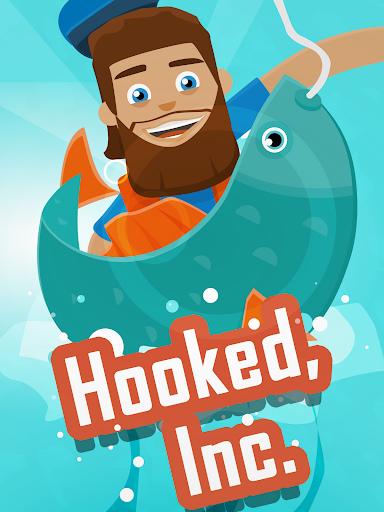 Hooked Inc: Fisher Tycoon 2.15.3 screenshots 7