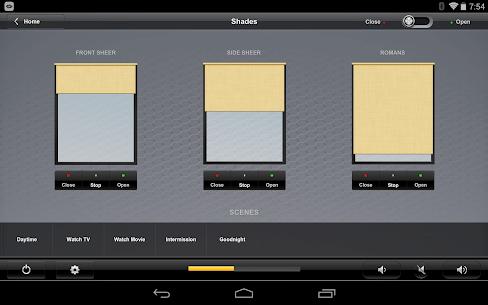 Crestron App Mod Apk 1.02.52  (Ads Free) 10