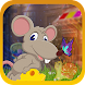 Offensive Rat Escape Game - A2Z Escape Game - Androidアプリ
