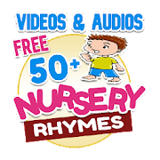 Free Nursery Rhymes App | Videos | Offline songs