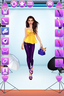 Fashion Model 2020 - Rising Star Girl 1.4 Screenshots 3