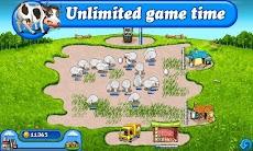Farm Frenzy: Time management gameのおすすめ画像2