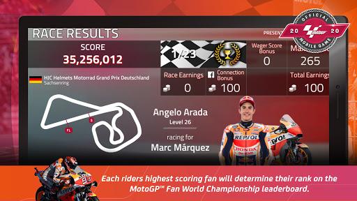 MotoGP Racing '20 apkpoly screenshots 5