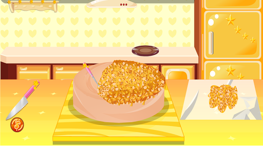 cook cake games hazelnut 3.0.0 screenshots 7